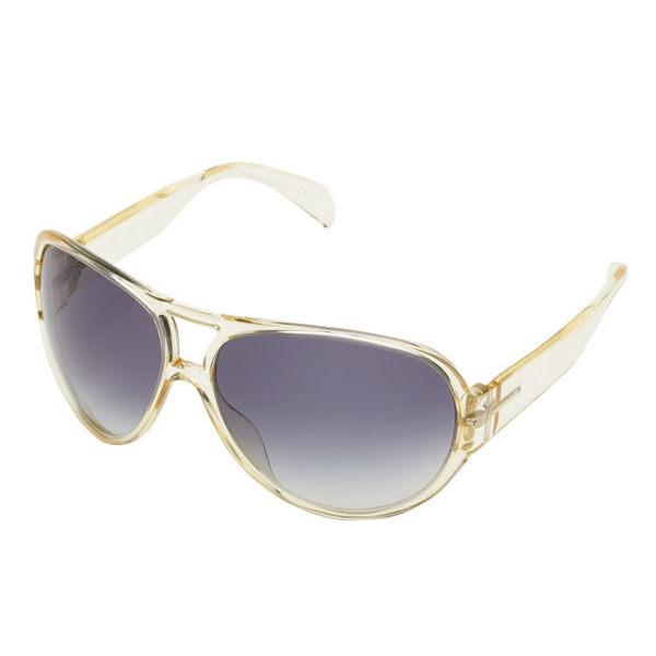 Giorgio Armani 工業風 時尚太陽眼鏡 764