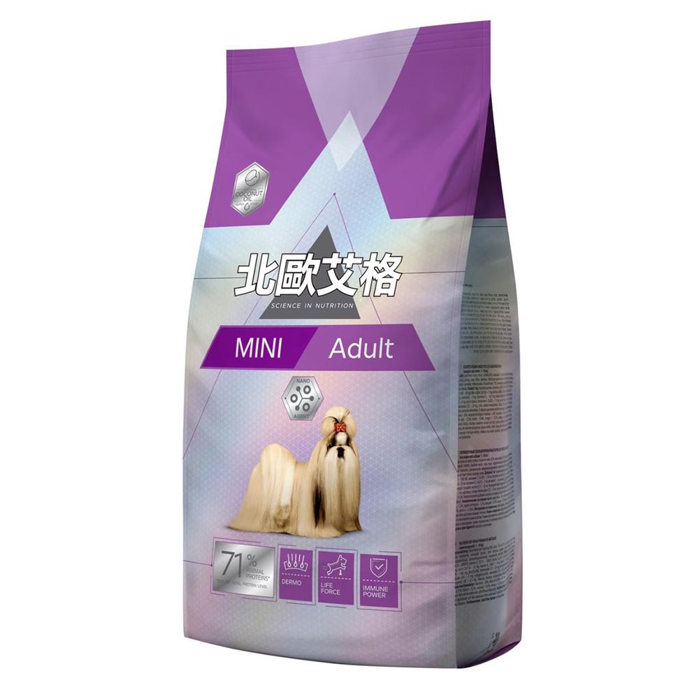 北歐艾格 小型成犬專用 1.8kg