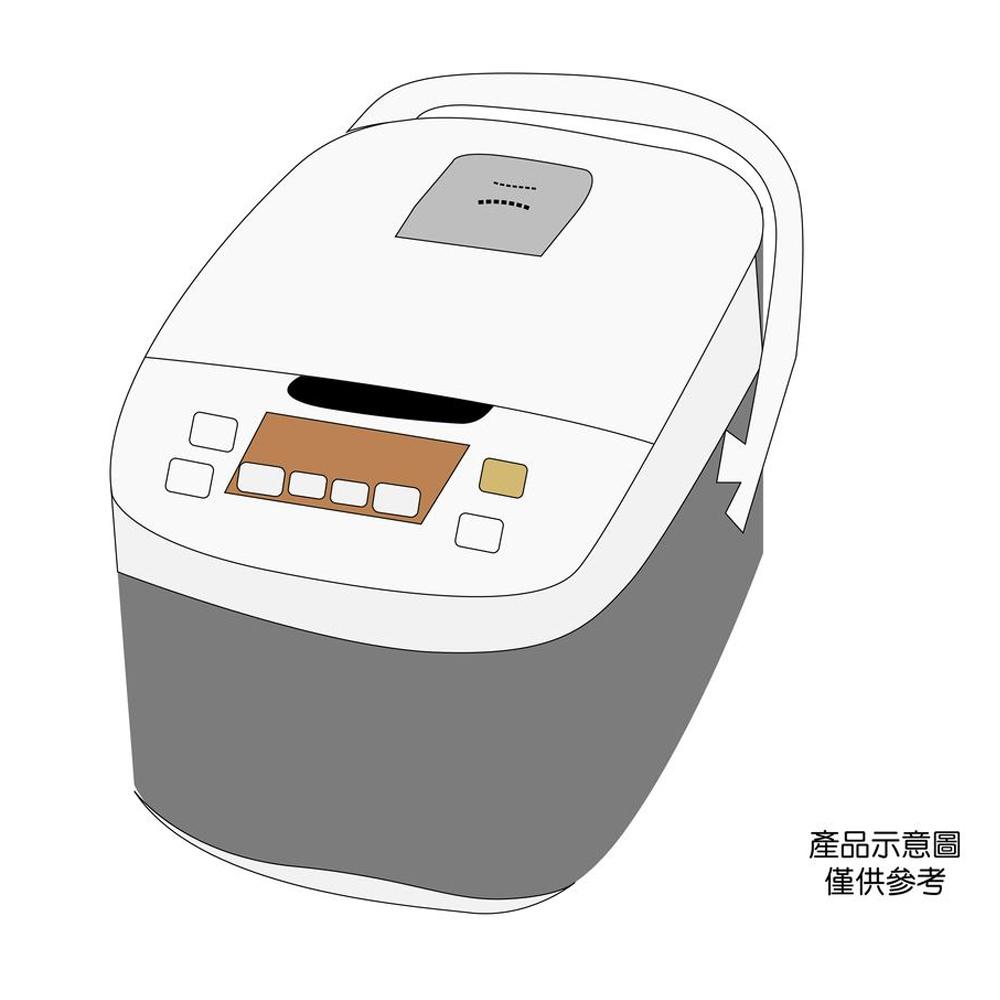 【Panasonic 國際牌】4人份 IH微電腦電子鍋 SR-KT067