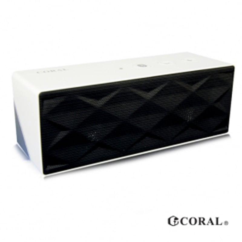 CORAL SY-201 藍芽喇叭 隨身音響 輕便長效