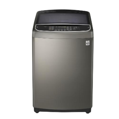 【LG 樂金】16公斤第3代DD直立式變頻洗衣機 不鏽鋼銀WT-SD169HVG