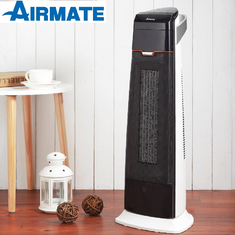 艾美特AIRMATE 智能溫控陶瓷電暖器 HP111319R