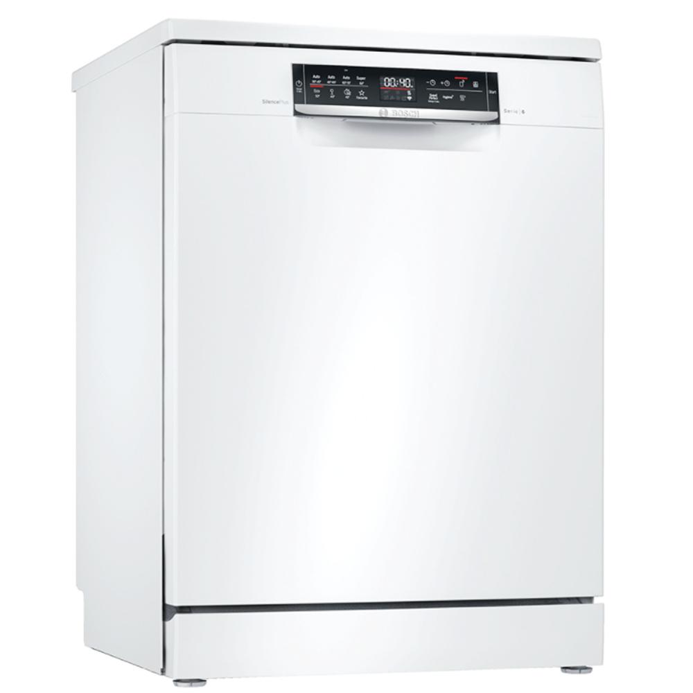 BOSCH 博世 13人份 獨立式洗碗機 含基本安裝 (SMS6HAW00X) 買就送DC扇