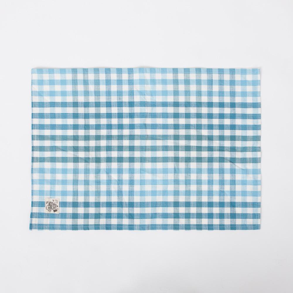 田園鄉村午茶巾50x70cm-生活工場