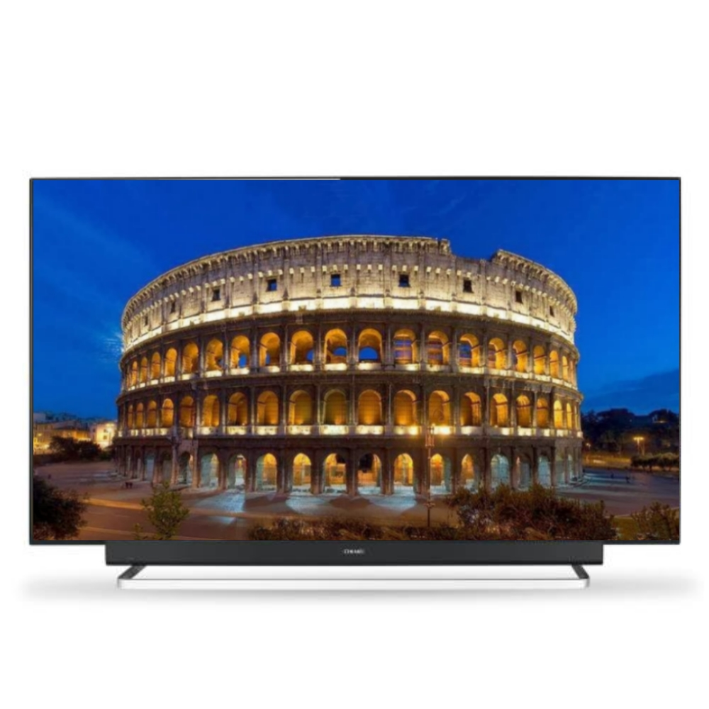 福利品★(含運無安裝)奇美50吋4K HDR聯網電視TL-50R600
