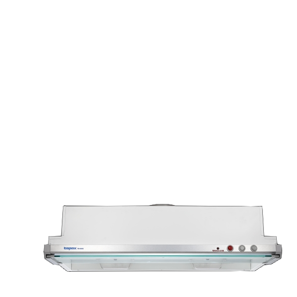 (全省安裝)莊頭北90公分電熱除油隱藏式(與TR-5692H同款)排油煙機白色烤漆TR-5692H-90CM