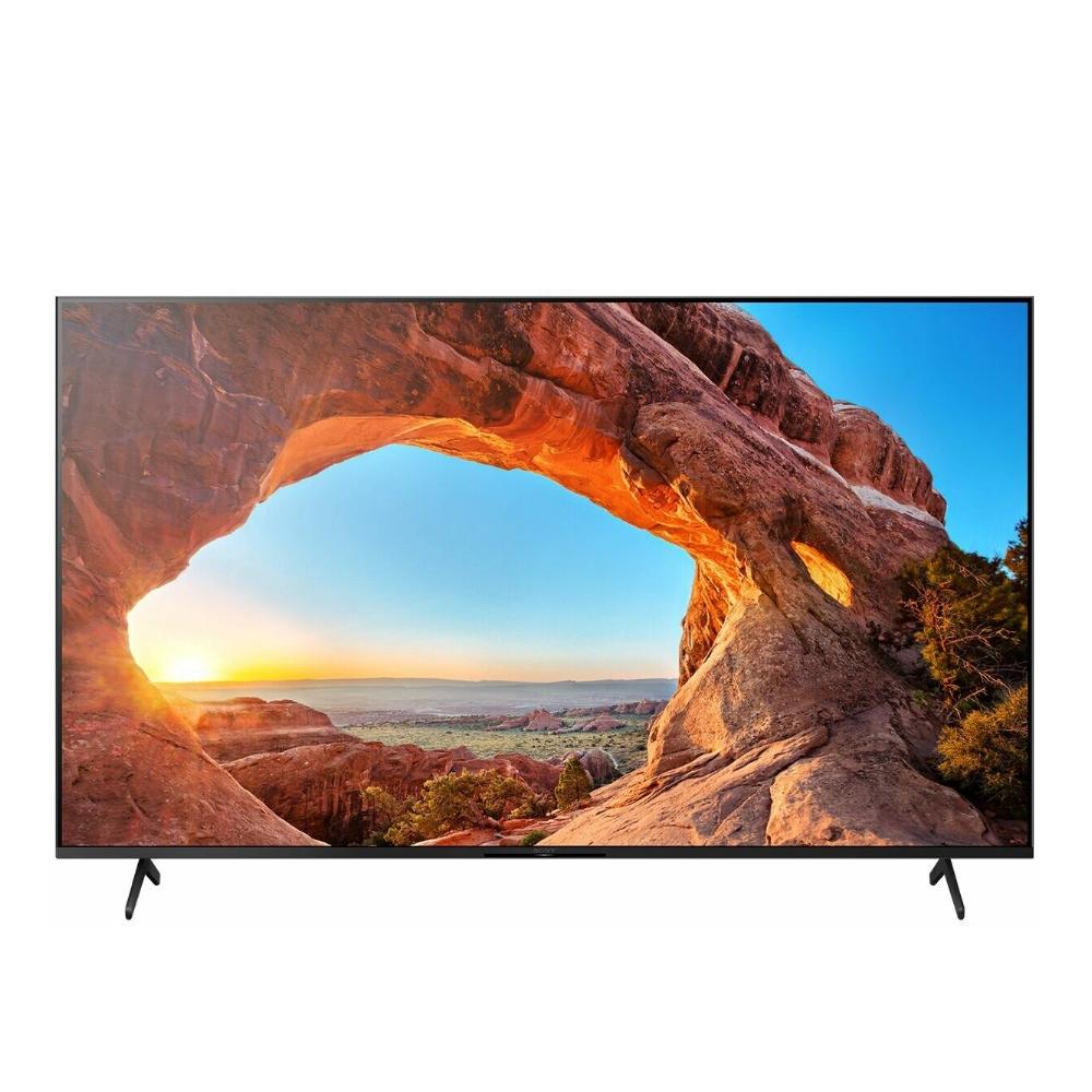 SONY索尼85吋聯網4K電視KM-85X85J(含標準安裝)