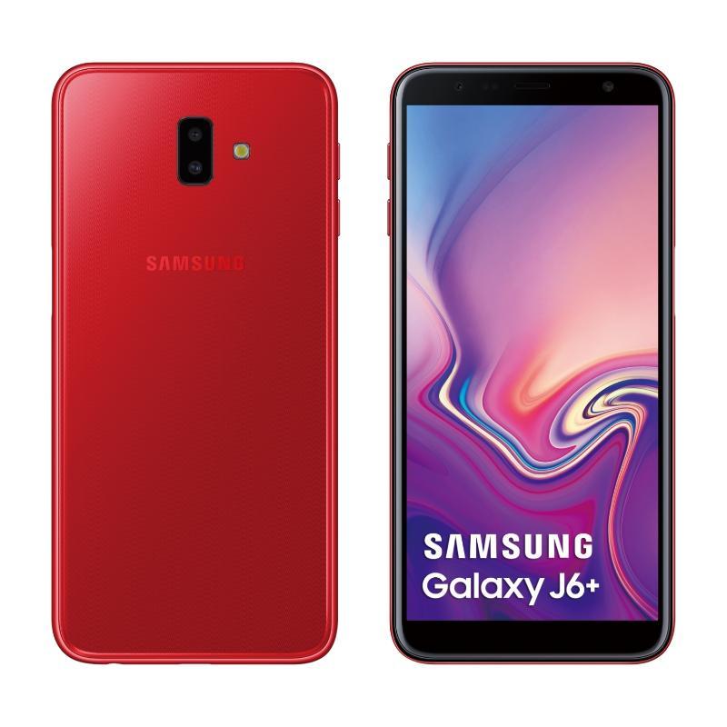 Galaxy J6+ SM-J610