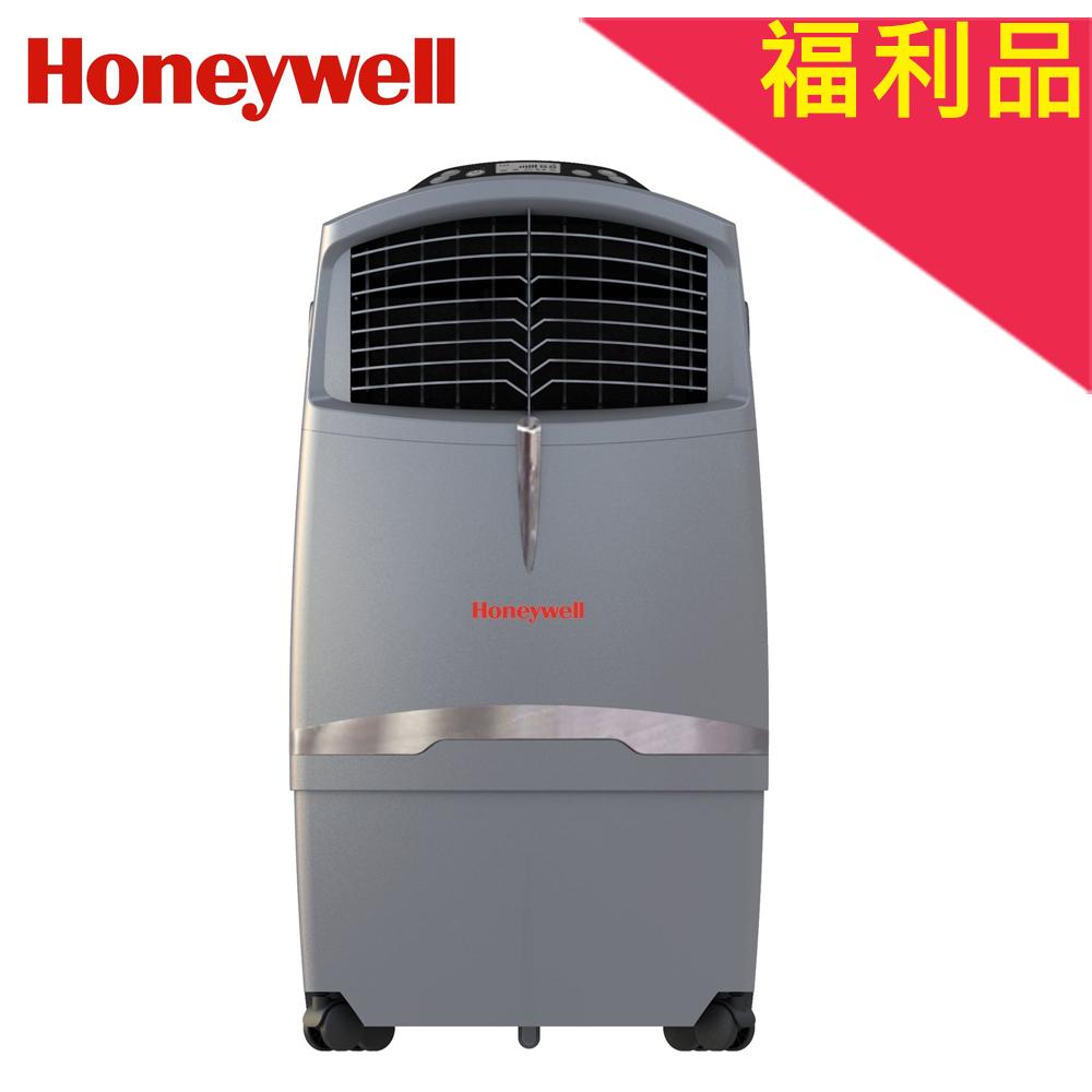 【Honeywell】環保移動式30公升空氣水冷器CL30XC(福利品)