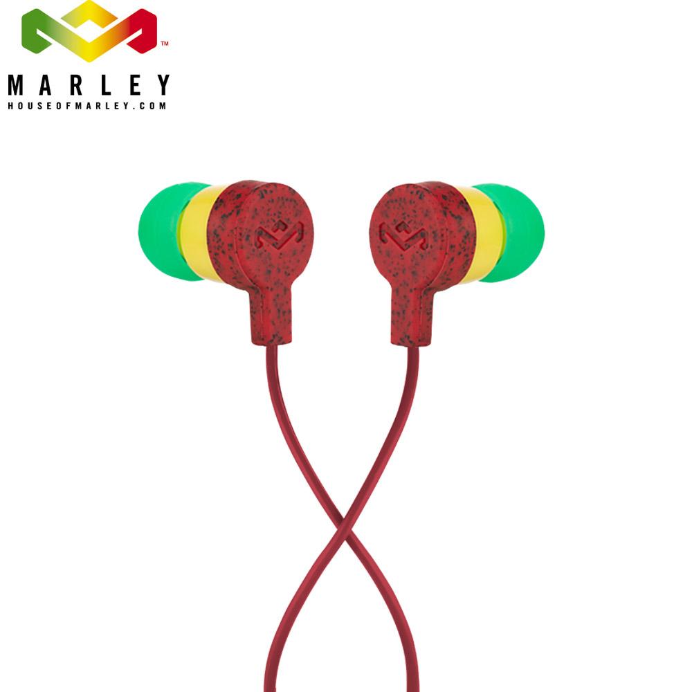 Marley Mystic 神秘入耳式耳機 - 加勒比海(JE070-RA)