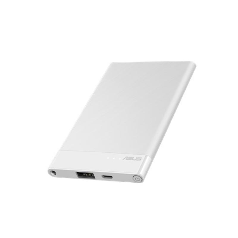 ASUS 隨身電源 4000 ZenPower Slim 白 (BSMI)