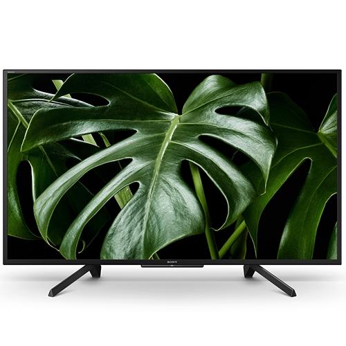 含運無安裝【SONY索尼】43型FHD連網液晶電視KDL-43W660G