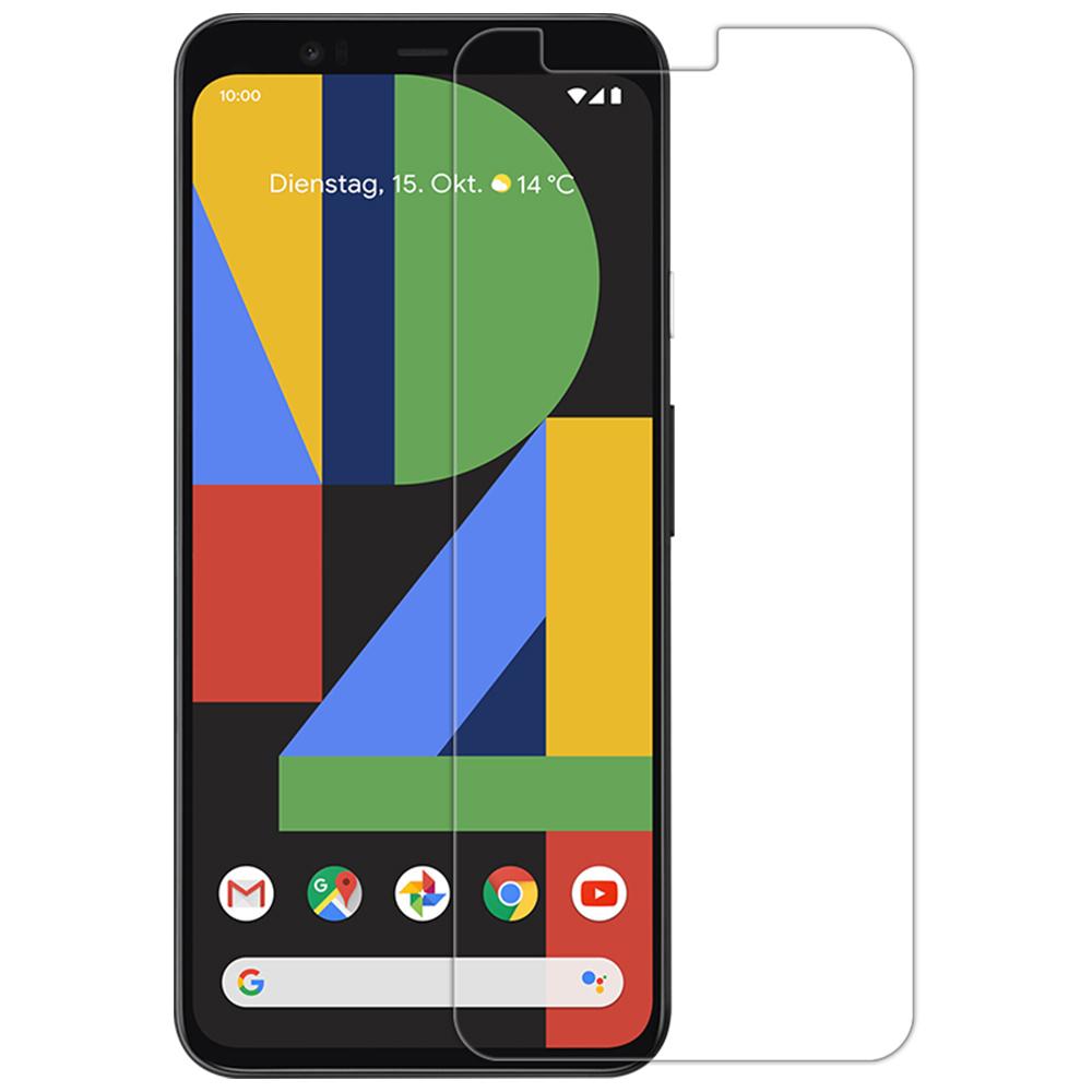 NILLKIN Google Pixel 4 XL 超清防指紋保護貼 - 套裝版