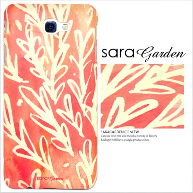 【Sara Garden】客製化 手機殼 ASUS 華碩 Zenfone4 Max 5.5吋 ZC554KL 漸層 愛心 曲線 手工 保護殼 硬殼