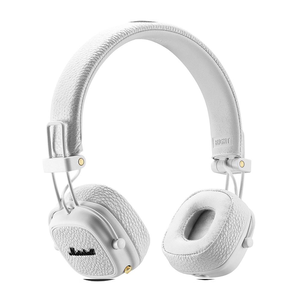 Marshall Major III Bluetooth 白色 藍牙 無線 耳罩式耳機