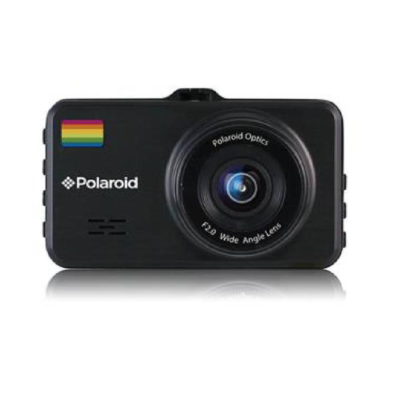 Polaroid 拍立得B306行車紀錄器