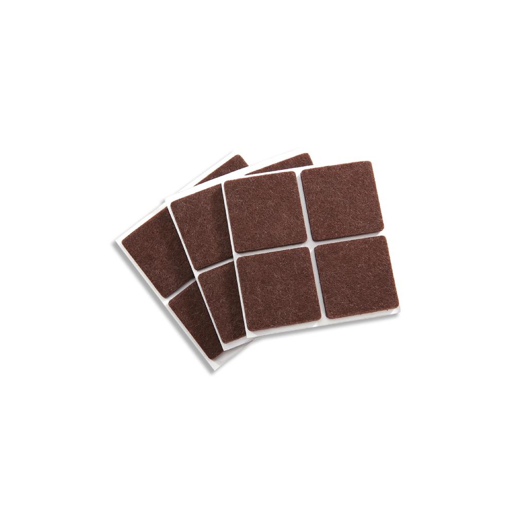 FaSoLa 防滑桌腳保護墊-小(16入) -方形