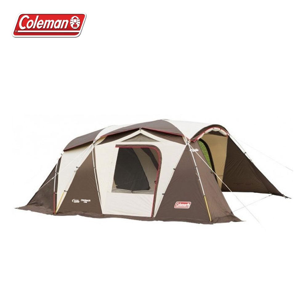 Coleman 氣候達人2-ROOM STD 露營帳篷 CM-22112
