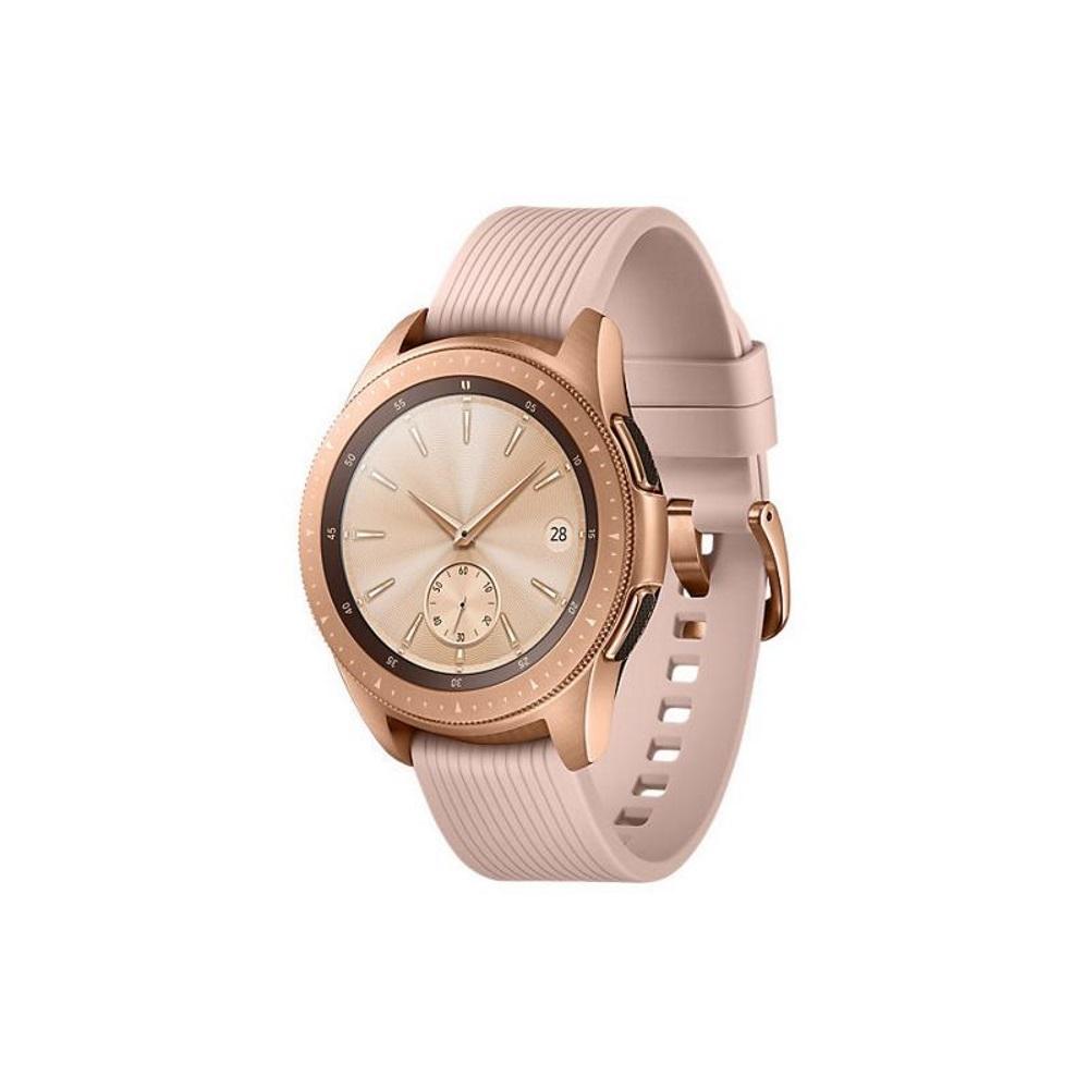藍芽手錶 Samsung Galaxy Watch 1.2吋BT玫瑰金