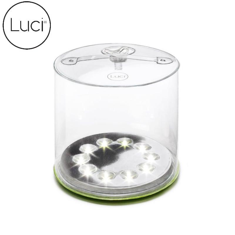【美國LUCI 】充氣式太陽能LED燈-Outdoor 2.0戶外活動