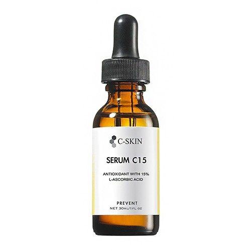 杜克C 精華液15% Serum C15 30ml