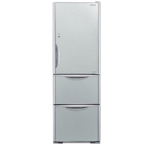 回函贈★日立394公升三門(與RG41B同款)冰箱GS琉璃瓷RG41BGS