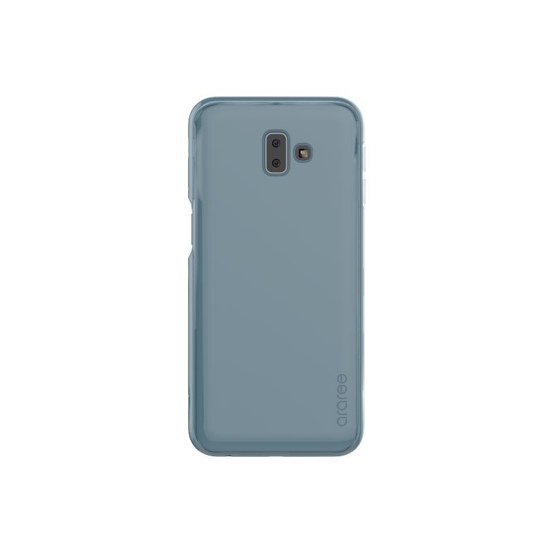 SAMSUNG Galaxy J6+ KD Lab TPU握感背蓋 藍