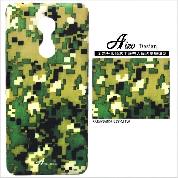 【AIZO】客製化 手機殼 HUAWEI 華為 P30 保護殼 硬殼 潮流迷彩