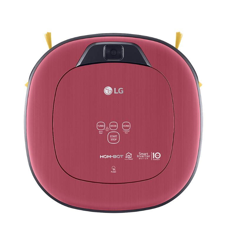 LG VR66413LVM機器人 加 TESCOM TID192TW吹風機 【尾牙特別組 領券折更多】