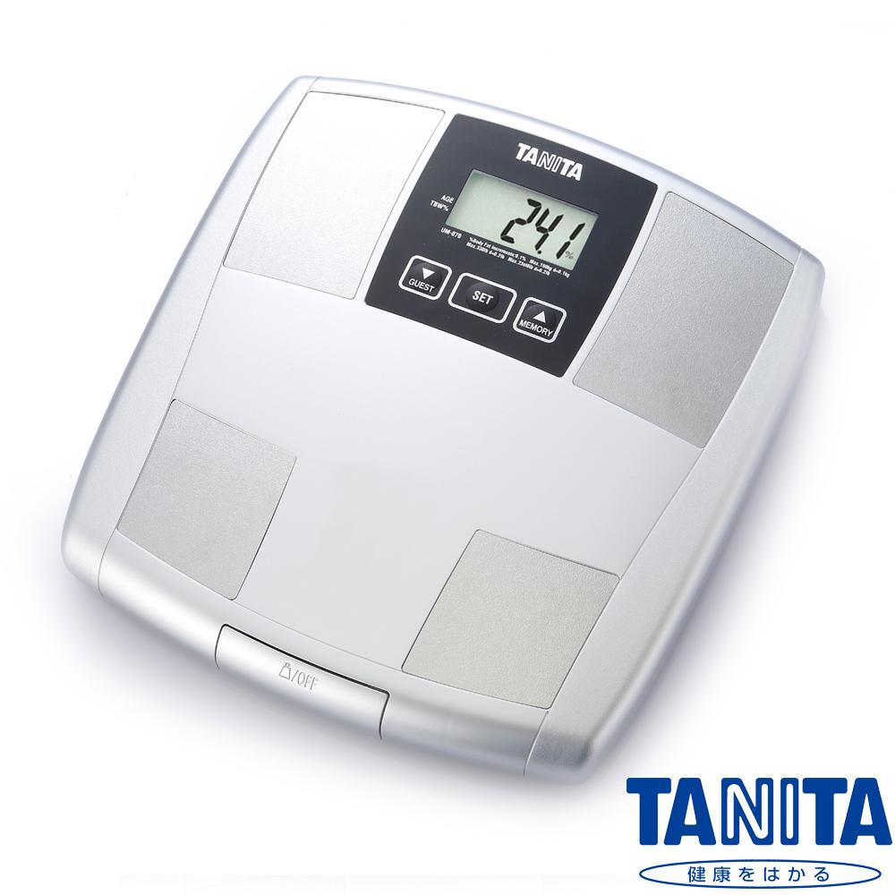 【日本TANITA】體脂計UM-070~加碼送Comefree護具隨機出貨不挑款