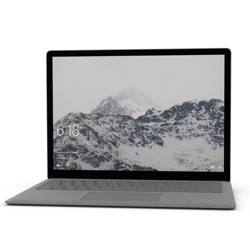 NB/福利機 Microsoft Surface Laptop i5 4G 128G 13.5吋 白金色