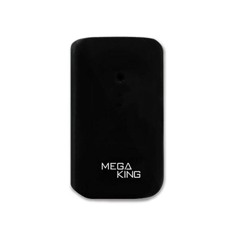 MEGA KING 隨身電源 5200 iPro mini  黑(BSMI)