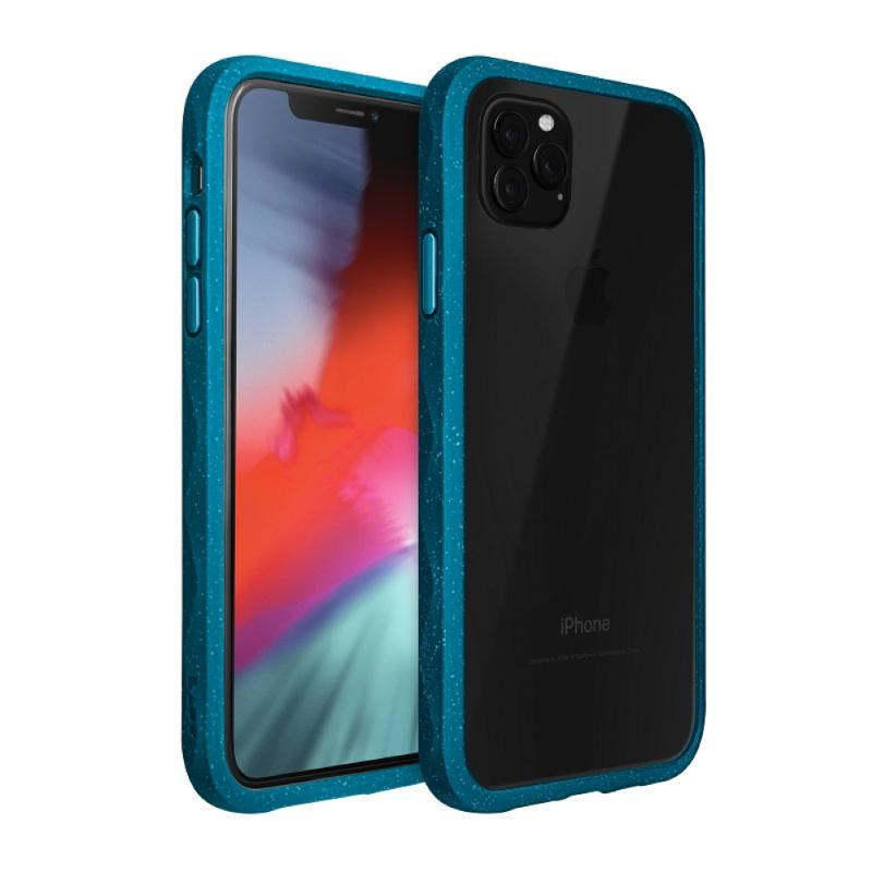 LAUT  CRYSTAL MATTER 防撞手機保護殼 iPhone 11 6.1(2019) 藍