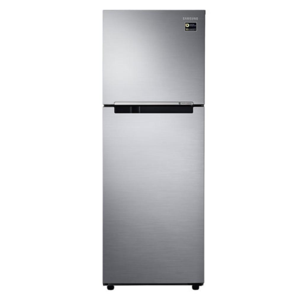 【SAMSUNG三星】237公升極簡雙門變頻冰箱 RT22M4015S8/TW