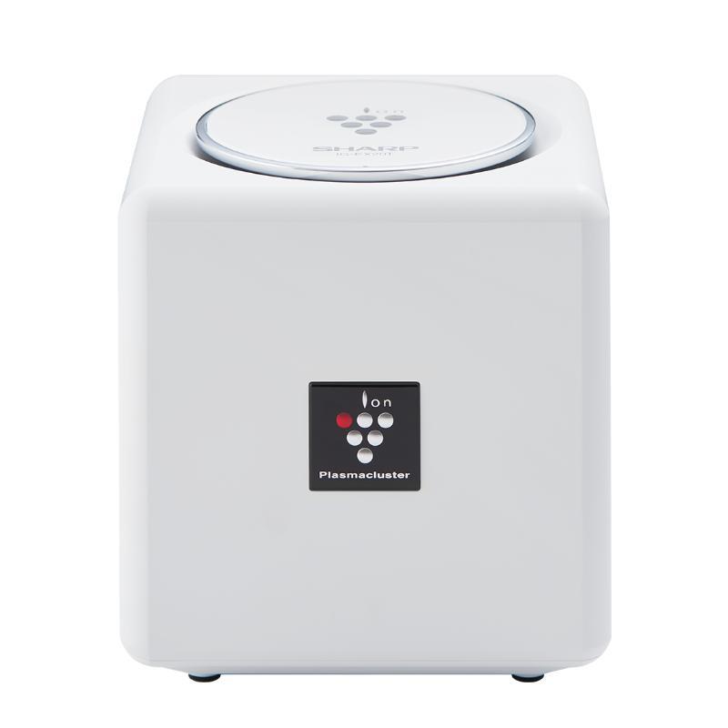 SHARP 自動除菌離子產生器 白 IG-EX20T-W【小空間專屬】