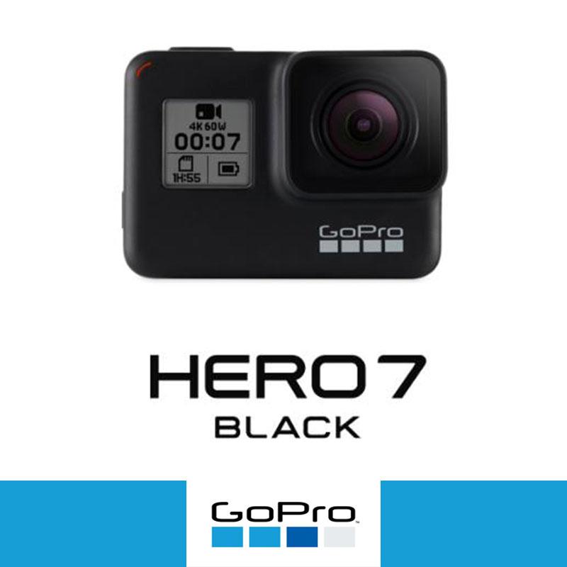 GOPRO HERO 7 BLACK 公司貨