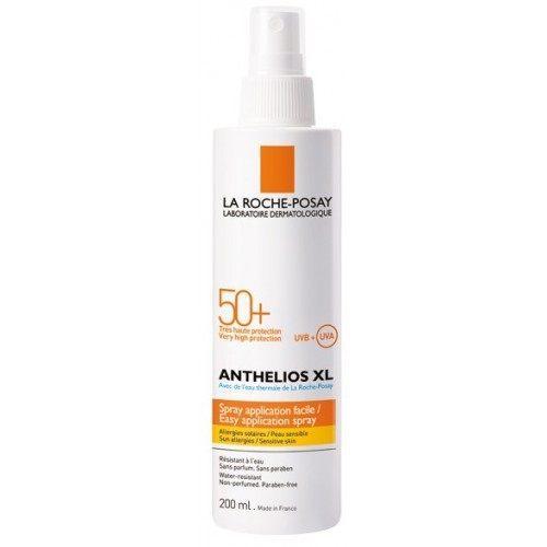 La Roche Posay 理膚寶水 安得利清爽防曬噴液 SPF 50+ 200ml