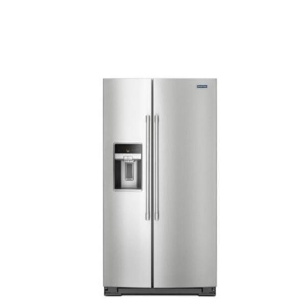 美泰克755公升對開冰箱MSS26C6MFZ