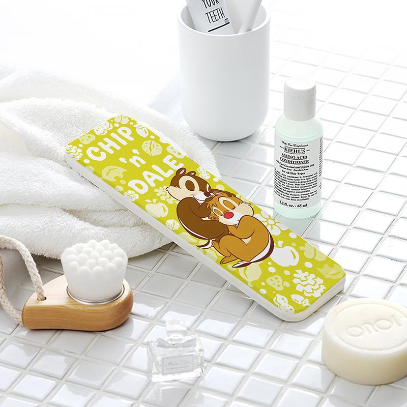 【收納王妃】奇奇蒂蒂系列珪藻土吸水洗漱墊-午睡時光