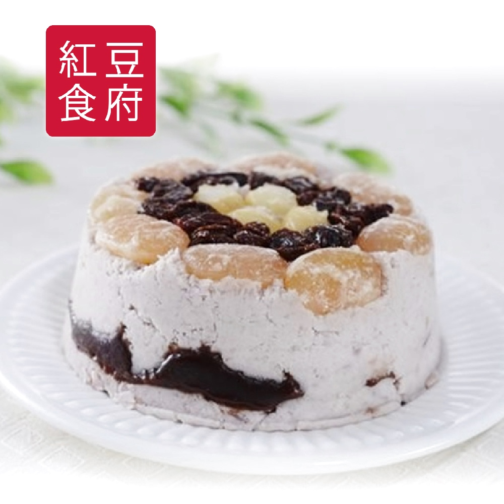 預購《紅豆食府SH》豆沙芋泥(370g/盒)