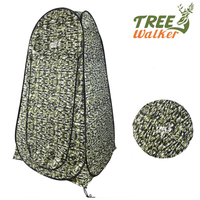 TreeWalker 露遊樂快開更衣帳(衛浴帳)