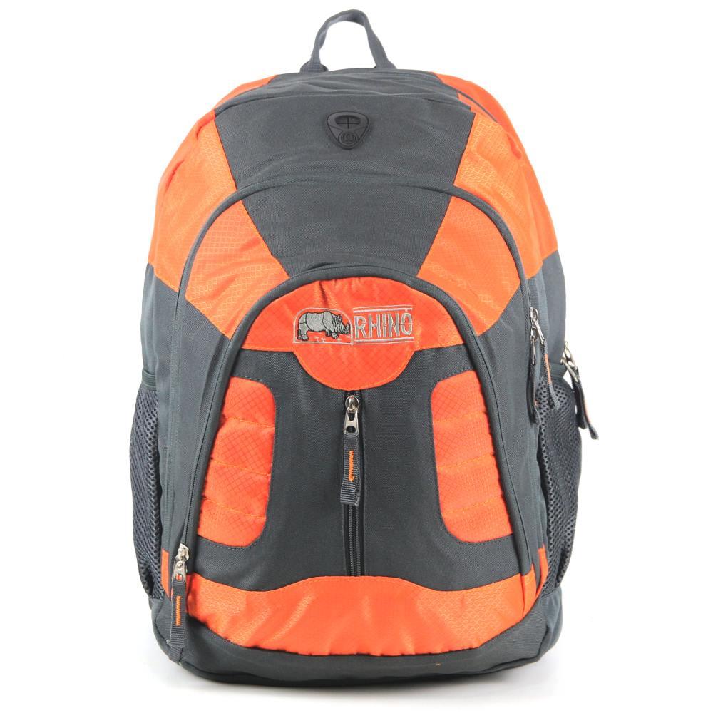 犀牛RHINO  Lad Plus背包(30公升)-橘