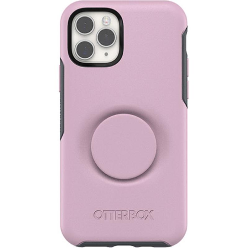 OtterBox 炫彩幾何泡泡騷保護殼iPhone 11 Pro (5.8) 粉