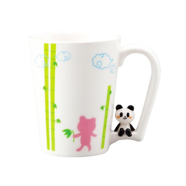 日本 sunart 馬克杯 - 樂熊貓