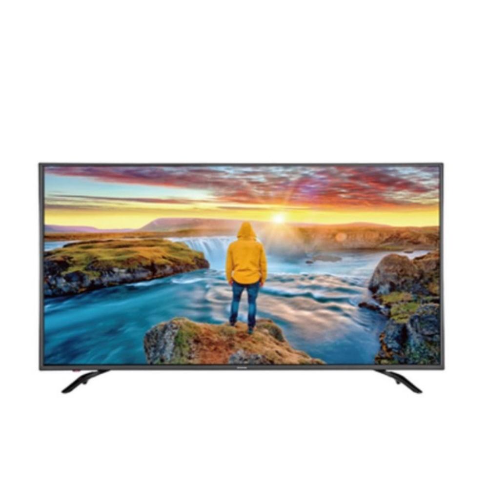(含標準安裝)大同70吋4K安卓9.0電視4T-C70BJ8T