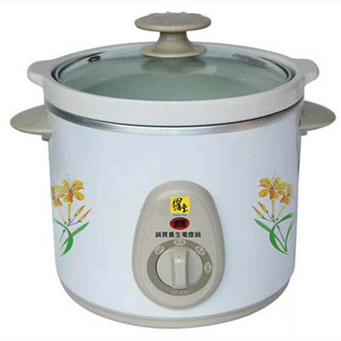 鍋寶2L養生陶瓷電燉鍋 SP-280