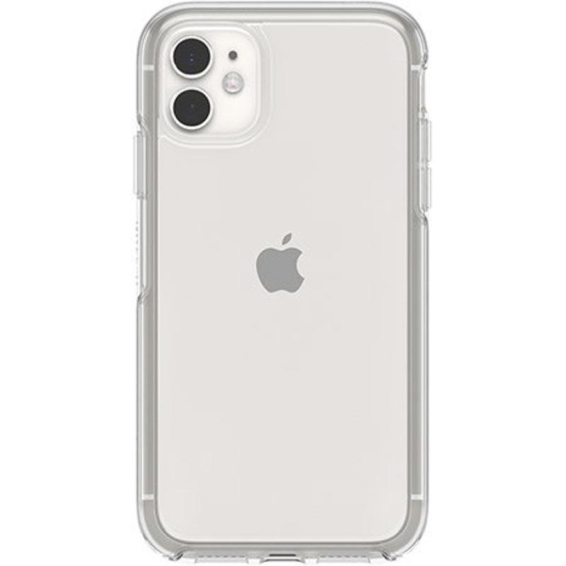 OtterBox 炫彩透明保護殼iPhone 11 (6.1) 透明