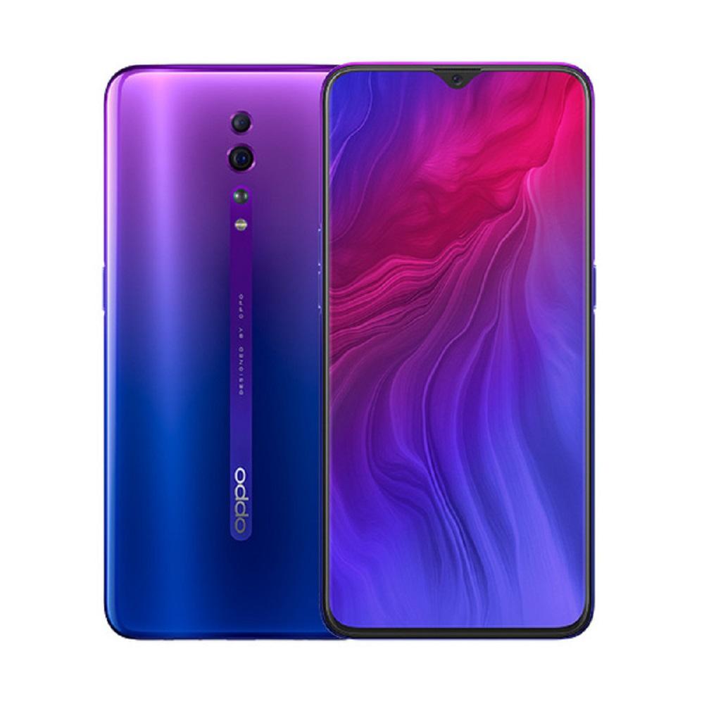 OPPO Reno Z 8G/128G 6.4.吋 智慧型手機 (星辰紫)