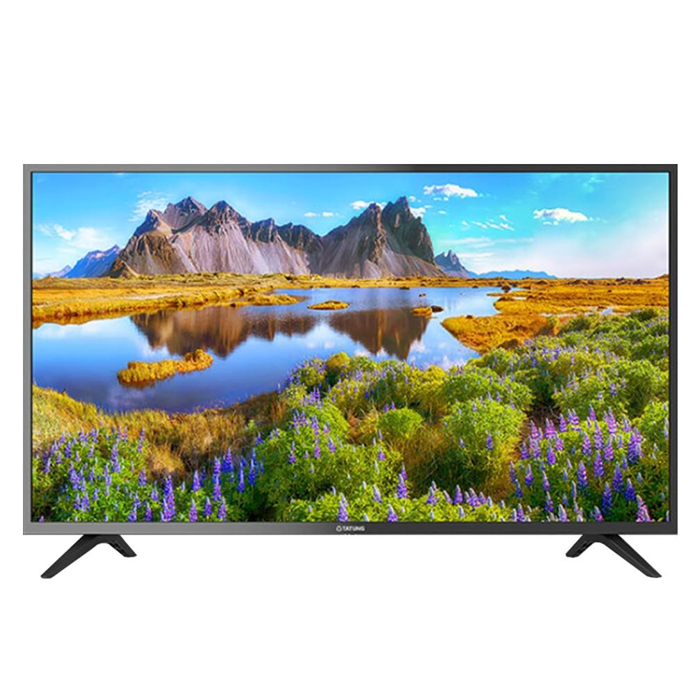 (含標準安裝)大同42吋電視TA-4200A