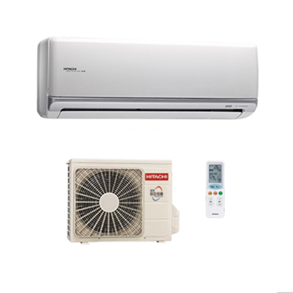 【HITACHI日立】3-5坪變頻分離式冷暖氣RAC-22NK/RAS-22NK